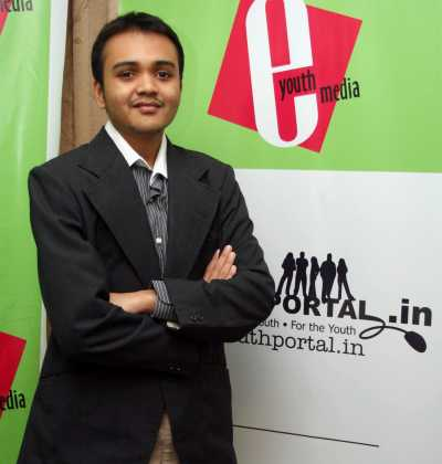 Samyak Chakrabarty, CEO, Electronic Youth Media