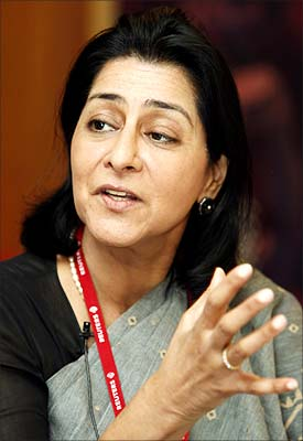 Naina Lal Kidwai Have A Never Say Die Spirit Rediff