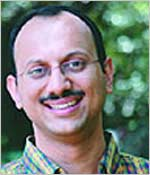 Madan Padaki, co-founder, MeritTrac.