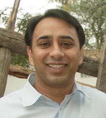 Vikram Akula