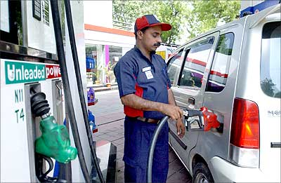 How to Save Petrol - Saranathan