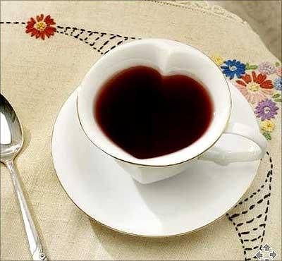 France tea