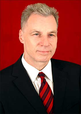 Ron Somers, president, US-India Business Council