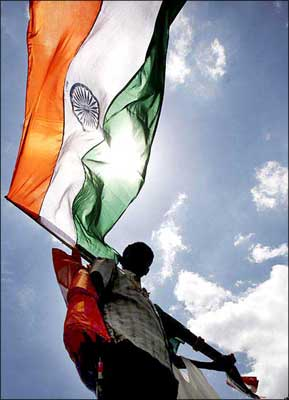 India Flag
