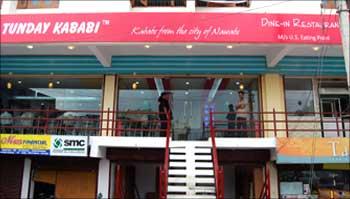 The new Tunday Kababi.