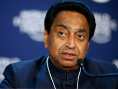 Minister of Road Transport and Highways Kamal Nath
