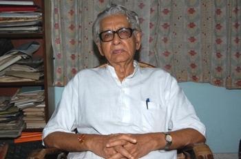 Sailesh Kumar Bandyopadhyay
