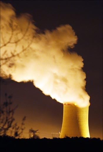 Carbon emission is a global problem.