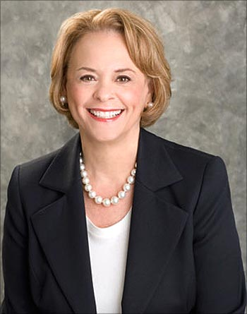 Anne Moore, CEO, Time Inc