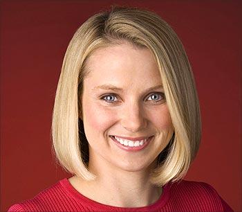 Marissa Mayer, Vice President, Google.