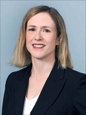 Sarah Chubb, President, Cond  Nast Digital