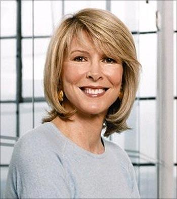 Susan Lyne, CEO, Gilt Groupe