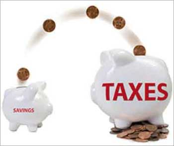 Expat tax services
