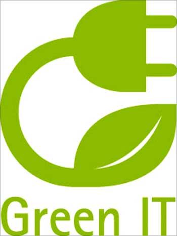 Green IT gains momentum.