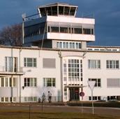 Dubendorf Air Base