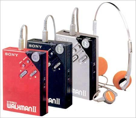Sony Walkman WM- 2.