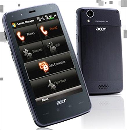 Acer Tempo F900