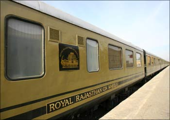 Indian Railways in India's single largest employer.