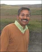 Ram Shriram, founding investor of Google.
