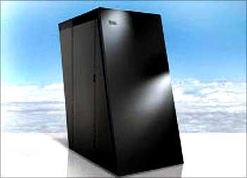 IBM's Dawn