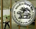 The Reserve Bank of India.