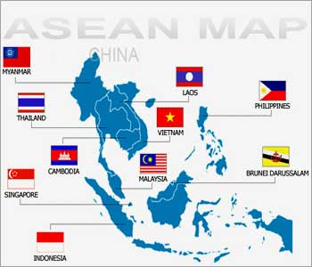 Why india should go ahead with asean fta rediff business prima facie these apprehensions may seem to have some foundation as many of the asean countries are indias main rivals in some of these products platinumwayz