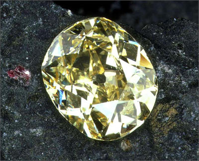 The World S Most Beautiful Diamonds Rediff Com Business