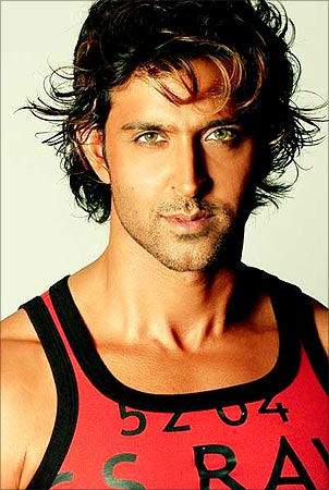 Hrithik Roshan is popular with advertisers.
