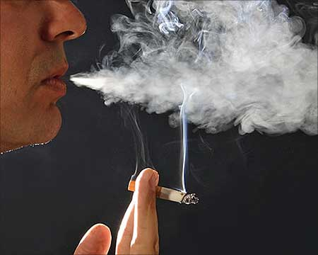 Setback for tobacco companies
