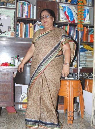 Anuradha Goswami.