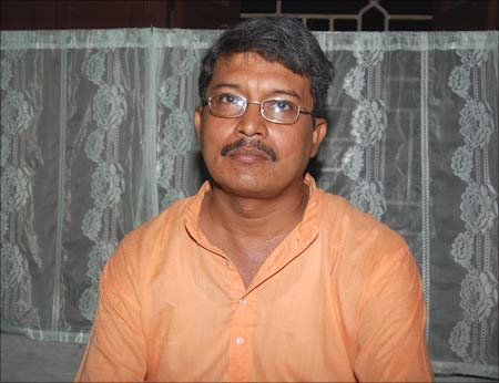 Kamal Sikder