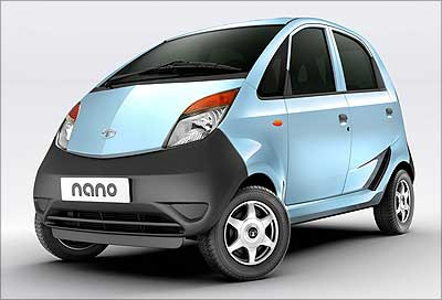 How the Nano factory has transformed Sanand!