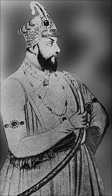 Mir Jafar