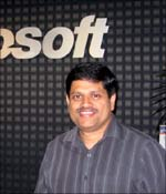 'India to recover faster than developed nations' :  S Somasegar, Sr VP, Microsoft Corp