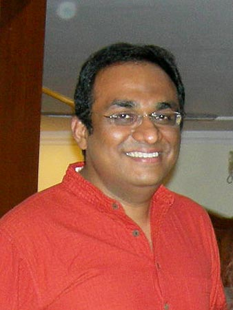 Unni Krishnan, Country Manager, Brand Finance India