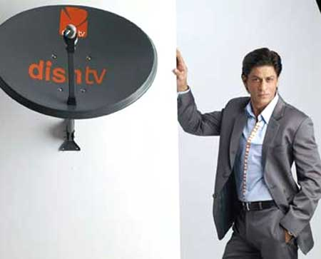 SRK, who endorses 39 brands, is king in the ad world as well.