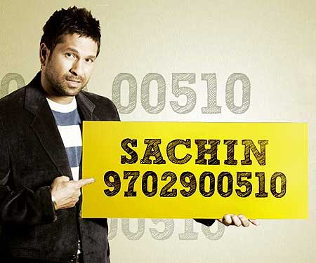 Sachin Tendulkar is among the highest paid endorsers.