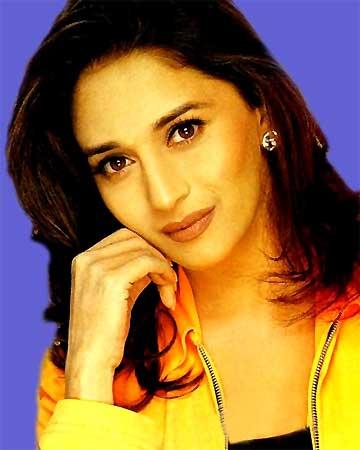 Emami celebrity endorser Madhuri Dixit