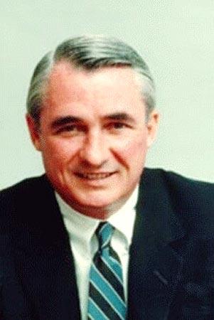 John F. Akers