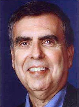 Gerald Levin