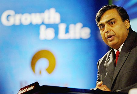 RIL Q3 net up 28.14% to Rs 5,136 cr