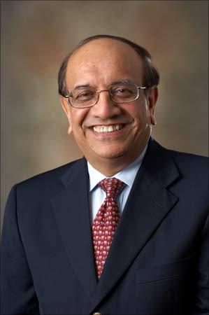 Nasscom president Som Mittal.