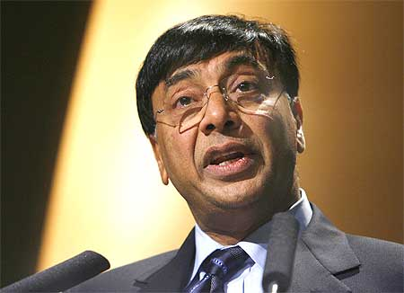 Lakshmi Mittal's buyout of Arcelor became an issue of national pride.