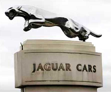There was a sense of euphoria when Tata Motors bought Jaguar Land Rover.