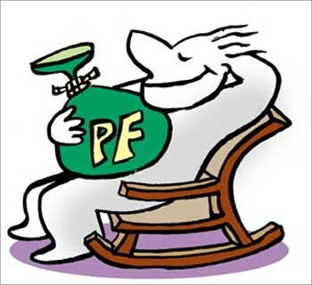 Now, check your PF account on EPFO site