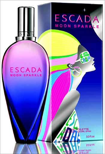 Escada gets a new life.