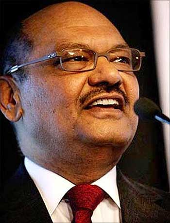 Vedanta Group chairman Anil Agarwal.
