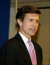 Assistant Secretary of State Robert O Blake