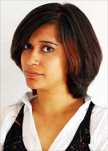Bhavna Bahri, co-founder, No Formulae.