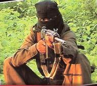 A Maoist